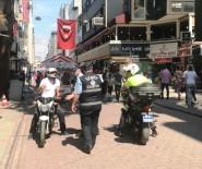 İSTİKLAL - İzmit Zabıtası'ndan Trafik Denetimi