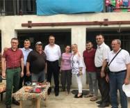 GÜLHANE ASKERI TıP AKADEMISI - Karaçoban, Partisinin Seçim Vaatlerini Anlattı