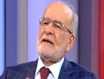 Karamollaoğlu'nu panikleten Madımak sorusu