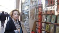 KARACAAHMET - Kazım Karabekir Paşa'nın Kızı Vefat Etti
