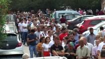 KUZEY KıBRıS TÜRK CUMHURIYETI - KKTC'deki Seçmenler Sandık Başında