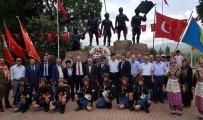 TURGAY HAKAN BİLGİN - Malgaç Baskını'nın 99. Yıl Dönümü İçin Tören Düzenlendi