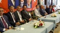 SEÇIM SISTEMI - MHP Genel Sekreteri İsmet Büyükataman Açıklaması