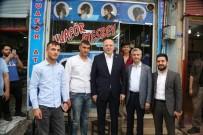 SOSYAL DEMOKRAT - Milletvekili Koçer'den Sosyal Yardım Artacak Vurgusu