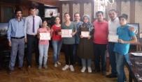 EĞİTİM DÖNEMİ - Nevvar Salih İşgören Vakfı Çocuklarından Başarı Gururu