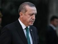 ANTALYA HAVALİMANI - Erdoğan'dan CHP, SP ve İYİ Parti seçmenine çağrı