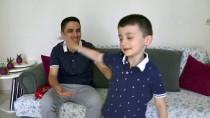 POLİS MEMURU - 'Oğlumdan 'Baba' Kelimesini İlk Defa 5 Yaşında Duydum'