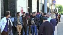 MOSKOVA - Rusya'daki Türk Vatandaşları Sandık Başında