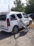 Silopi'de Trafik Kazası Açıklaması 3 Ölü, 2 Yaralı