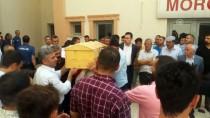 BAŞKÖY - Şırnak'ta Otomobil Devrildi Açıklaması 3 Ölü, 2 Yaralı