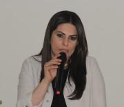 MAHMUT DEMIRTAŞ - 'Taşerona Kadro Hayaldi Gerçek Yaptık'