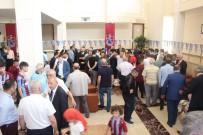 TRABZON VALİSİ - Trabzonspor'da Bayramlaşma Töreni Düzenlendi