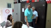 BATI TRAKYA - Yunanistan'da Seçmenler Sandık Başında