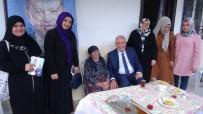 101 Yaşındaki Fatma Nine Cumhurbaşkanı Erdoğan Görmek İstiyor