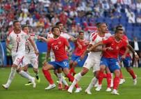 KOSTA RIKA - 2018 FIFA Dünya Kupası Açıklaması Kosta Rika Açıklaması 0 - Sırbistan Açıklaması 1