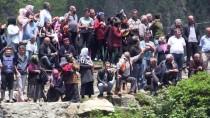 KÜLTÜR VE TURIZM BAKANLıĞı - 24. Çamlıhemşin Ayder Kültür, Sanat Ve Doğa Festivali