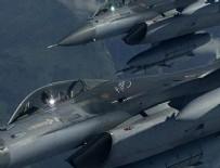KANDIL - 35 PKK'lı terörist etkisiz hale getirildi