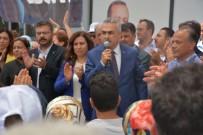 AK Parti'li Savaş; 'Aydın'da Bir Tarih Yazacağız'