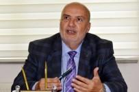 ASKERİ EĞİTİM - AK Parti'li Yelis'ten Alternatif 'Bedelli' Açıklaması