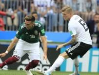 JOACHİM LÖW - Almanya 0-1 Meksika