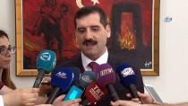BAKÜ - Azerbaycan'daki Türk Vatandaşları Oy Kullanmaya Başladı