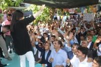 Bakan Sarıeroğlu Açıklaması 'Güçlü Bir Lider Ve Meclisle Türkiye'yi Hiç Kimse Durduramayacak'
