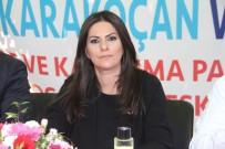 Bakan Sarıeroğlu Açıklaması 'Kılıçdaroğlu'nun Açtığı Kara Gedikleri Kapamaya Başladık'