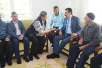Bakan Tüfenkci'den Suruç Saldırısıyla İlgili Açıklama