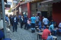 ORTAHISAR - Balta Açıklaması 'AK Parti Güven Ve İstikrardır'