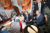 TERAVIH NAMAZı - Başkan Çelik'in Büyük Hassasiyet Gösterdiği Ramazan Etkinlikleri 550 Bin Kişiye Ulaştı