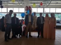 VEZIRHAN - Başkan Duymuş Sünnet Düğününe Katıldı