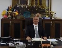 MUHABBET - Başkan Kale; 'Ramazan'da 35 Bin Kişiye Ulaştık'