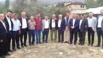 VEZIRHAN - Başkan Yaman, Hıdrellez Etkinliğine Katıldı