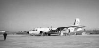 YOLCU UÇAĞI - Bir Zamanlar 4 Tip Uçağa Hizmet Veriyordu Şimdi İse...