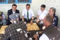 CHP'li Erol Açıklaması '24 Haziran'da Seçileceğiz, Bu Hepimizin Başarısı Olacak'