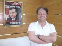 Elhakan Açıklaması 'Liderimiz Erdoğan'ın Destekçisiyiz'