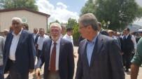 AK PARTİ İL BAŞKANI - Elitaş, 'Pancar Çiftçisi İçin Elimizden Gelen Gayreti Göstereceğiz'