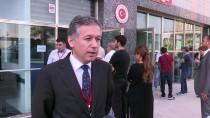 KARAÇAY - Erbil'deki Türk Seçmenlerin Oy Verme İşlemi Başladı