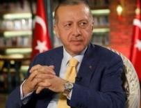 Erdoğan Twitter'dan açıkladı! 5 bölgede kurulacak