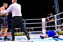 BOKSÖR - Fırat Arslan Dördüncü Kez Dünya Şampiyonu Oldu