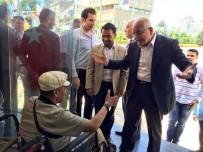MEHMET ERDOĞAN - Gaziantep'te 1 Milyon 214 Bin 503 Kişi Oy Kullanacak