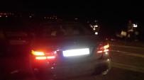HASAN CAN - Gaziantep'te Otomobiller Çarpıştı Açıklaması 2 Ölü, 7 Yaralı