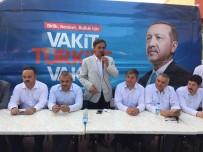 DEMIR ÇELIK - Güneş, 'Türkiye'yi Kimin Yöneteceği Ortaya Çıkacak'
