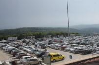 BOLU DAĞı - Highway AVM'yi Yarım Milyon Kişi Ziyaret Etti