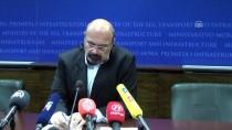 ALÜMİNYUM - Hırvatistan'daki Türk Gemisi Kurtarıldı