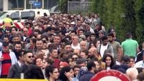 TÜRKLER - Hollanda'da Seçimlere Yoğun İlgi