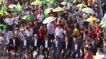 HÜR DAVA PARTİSİ - HÜDA PAR'dan Anayasa Maddesi Önerisi