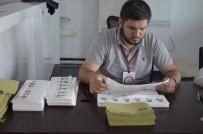 KİMLİK NUMARASI - IKBY'deki Türk Vatandaşları Sandık Başına Gitti