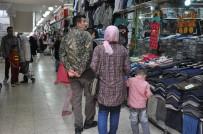 DAYATMA - Kadınlar Alışverişte Haklarını Daha Çok Savunuyor