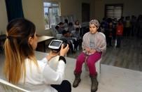 İL SAĞLıK MÜDÜRLÜĞÜ - Kepez'de 10 Bin 828 Çocuğa Göz Taraması Yapıldı